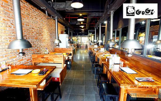 Set ăn cao cấp tại hệ thống nhà hàng Gogi - 6