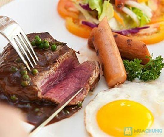 Thưởng thức hương vị thịt bò New Zealand hảo hạng tại nhà hàng Paloma - Chỉ 79.000đ được phiếu 159.000đ - 3