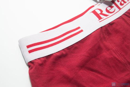 Combo 2 quần lót boxer nam RELAX - 2
