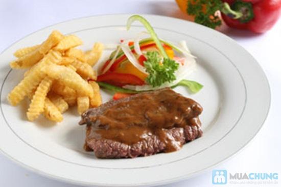 Thưởng thức hương vị thịt bò New Zealand hảo hạng tại nhà hàng Paloma - Chỉ 79.000đ được phiếu 159.000đ - 1