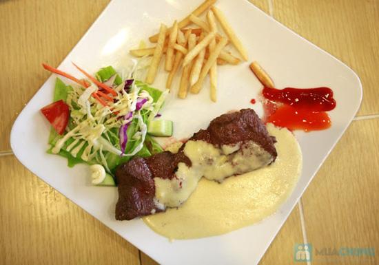 Thưởng thức hương vị thịt bò New Zealand hảo hạng tại nhà hàng Paloma - Chỉ 79.000đ được phiếu 159.000đ - 4