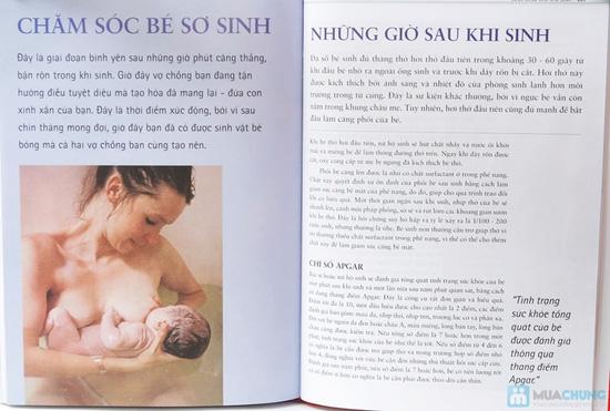 Cẩm nang mang thai toàn tập + Thai giáo. Chỉ với 162.000đ - 9