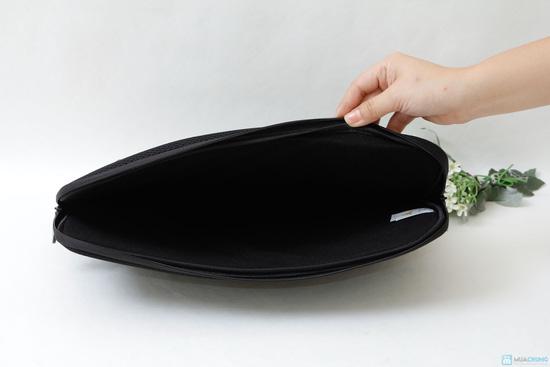 Túi chống sốc GB 14.1 hoặc 15.6 1 tặng kèm 1 tấm lót chuột GB 3.5 hoặc 1 bộ vệ sinh laptop - 3