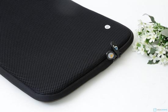 Túi chống sốc GB 14.1 hoặc 15.6 1 tặng kèm 1 tấm lót chuột GB 3.5 hoặc 1 bộ vệ sinh laptop - 2