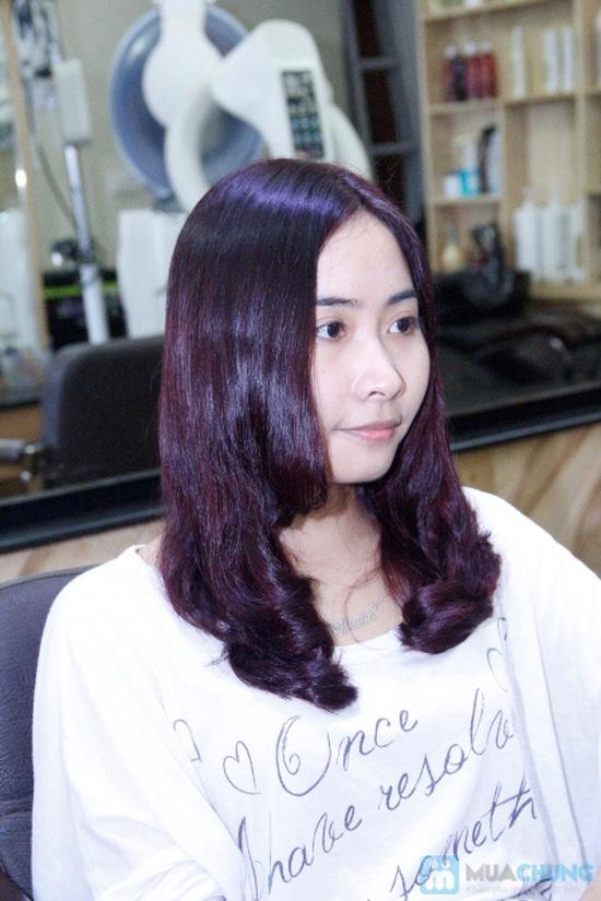 Trọn gói làm tóc Eparis Beauty - 1