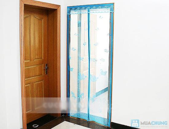 Combo 2 rèm cửa chống muỗi - 4