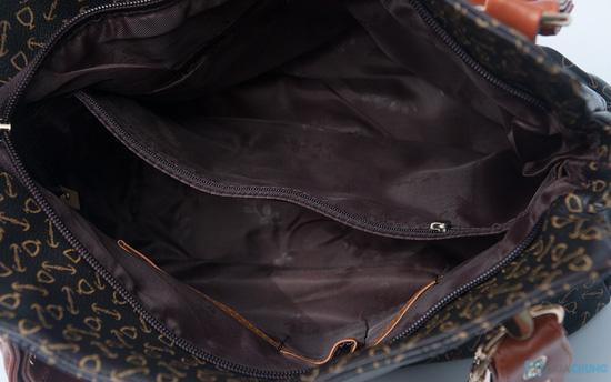 Túi xách Jinmeida cao cấp - 5
