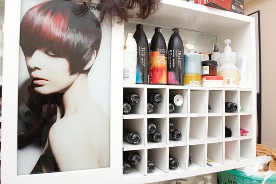 Dịch vụ Nối tóc bằng sợi Fiberglass tại H_Long Hair salon - 8