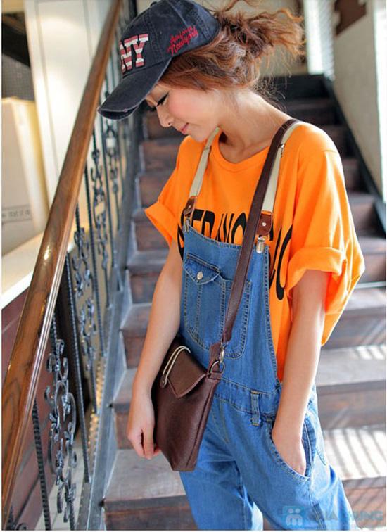 Túi xách đeo chéo nhỏ xinh - 4