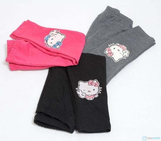 Combo 2 quần dài mùa thu cho bé - 5
