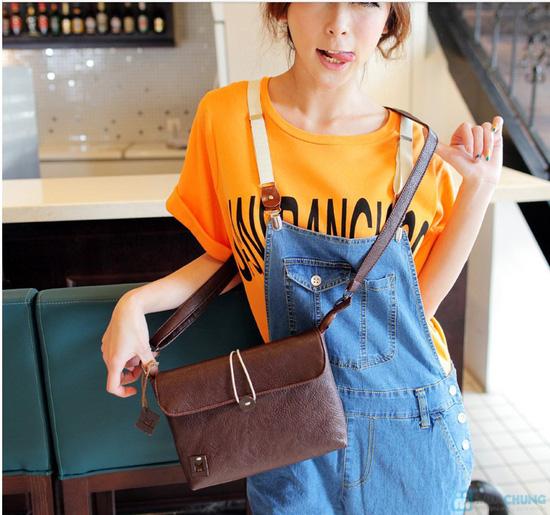 Túi xách đeo chéo nhỏ xinh - 6