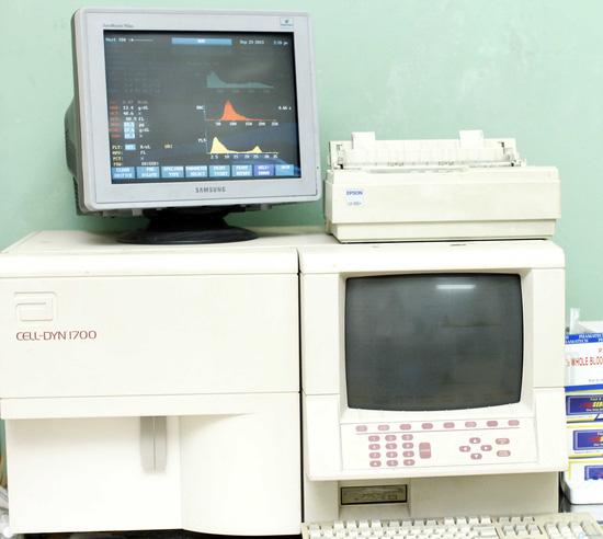 Gói khám sức khỏe tiền hôn nhân tại Phòng khám đa khoa Việt Hàn - 6