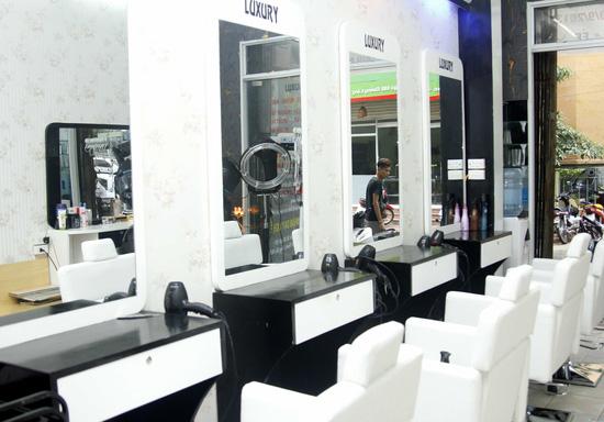 Gói làm tóc tại Luxury Hair Salon - 7