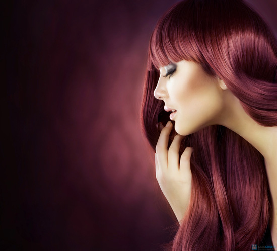 Gói làm tóc tại Luxury Hair Salon - 2