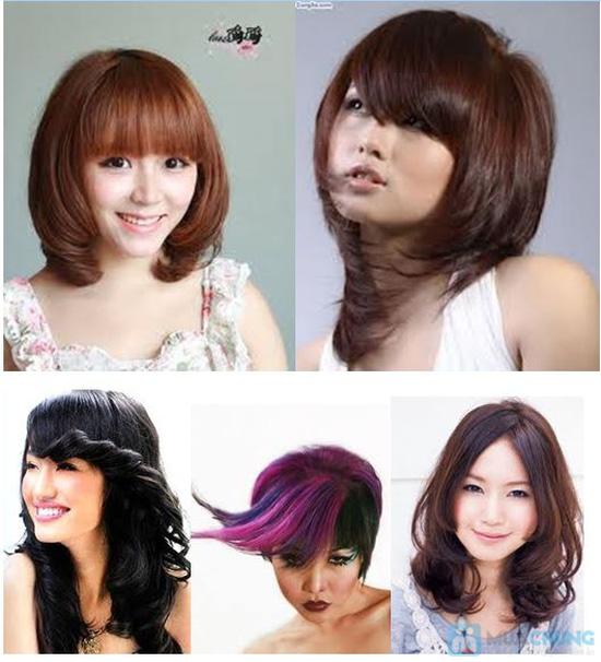 Gói làm tóc tại Luxury Hair Salon - 16