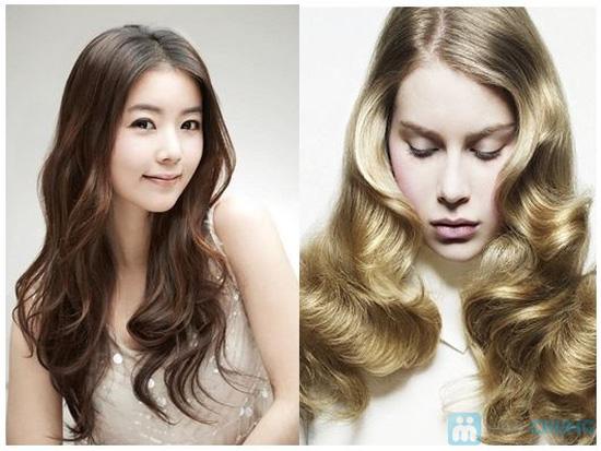 Gói làm tóc tại Luxury Hair Salon - 10