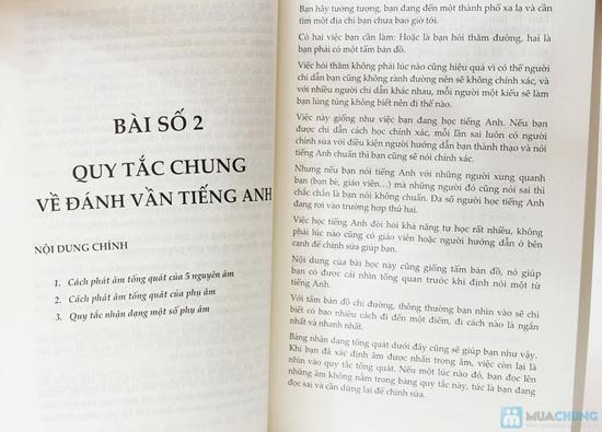 Sách học đánh vần Tiếng Anh. Chỉ với 95.000đ - 3