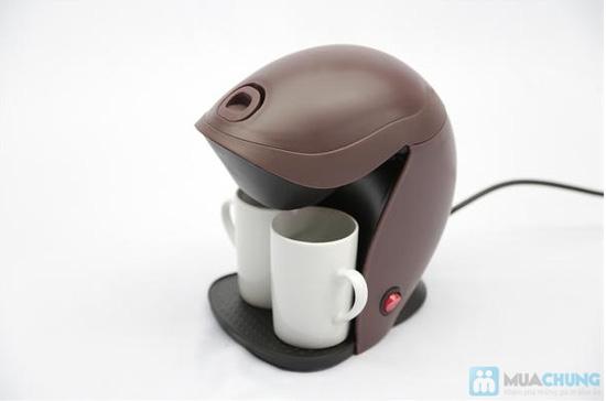 Máy pha cà phê Coffee Maker HD-689 - 6