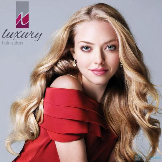Gói làm tóc tại Luxury Hair Salon - 22