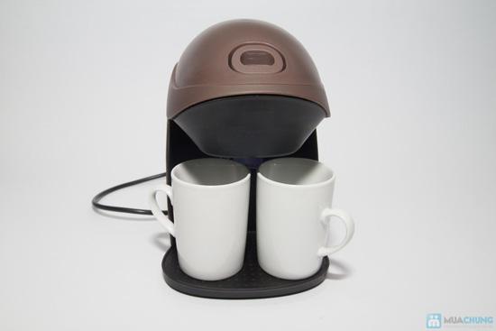 Máy pha cà phê Coffee Maker HD-689 - 5