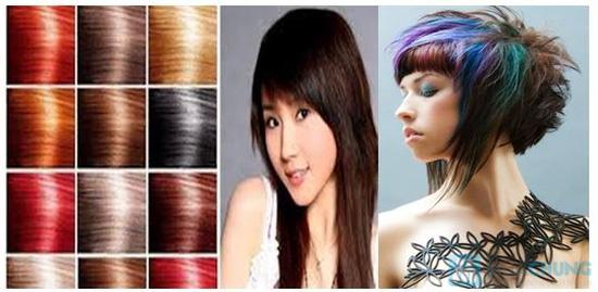 Gói làm tóc tại Luxury Hair Salon - 18