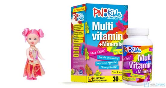 Combo 2 hộp vitamin tổng hợp PN:KIDs cho bé - 5