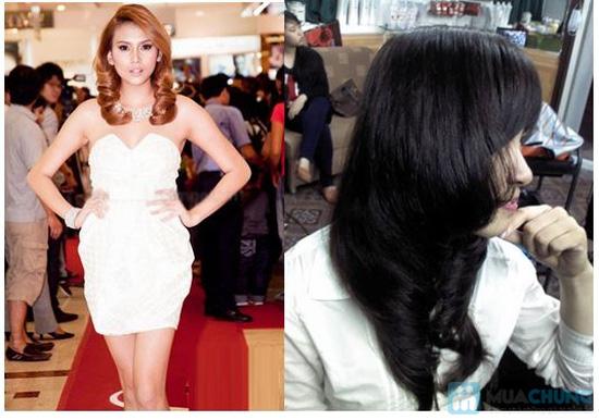 Gói làm tóc tại Luxury Hair Salon - 15