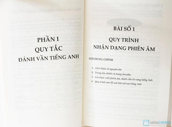 Sách học đánh vần Tiếng Anh. Chỉ với 95.000đ - 2
