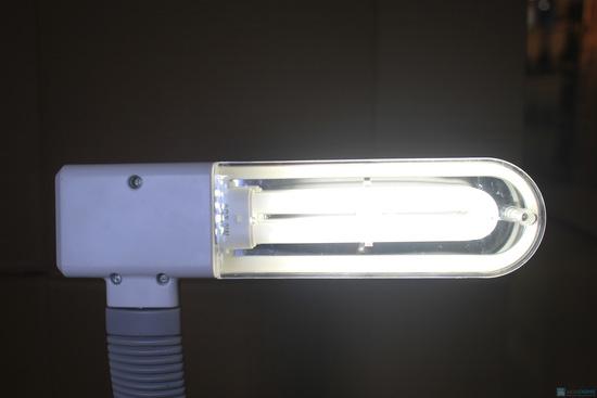 Đèn học để bàn sạc điện compact Tiross (TS-850) - 2