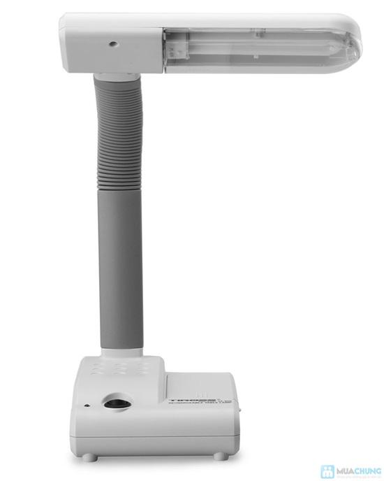 Đèn học để bàn sạc điện compact Tiross (TS-850) - 4