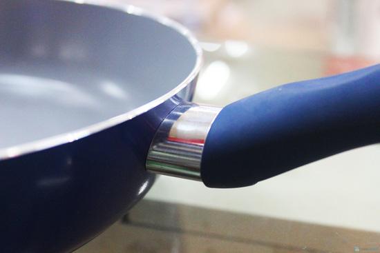 Chảo rán chống dính Tiross ceramic phi 24cm (TS-345) - 2