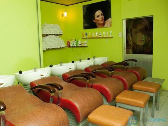 Trọn Gói 01 trong 05 gói dịch vụ tại Hair Salon Mắt Trần - 4