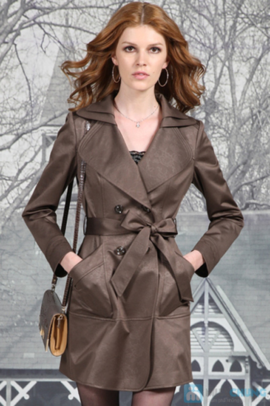 áo khoác 2 lớp cho bạn gái - 10