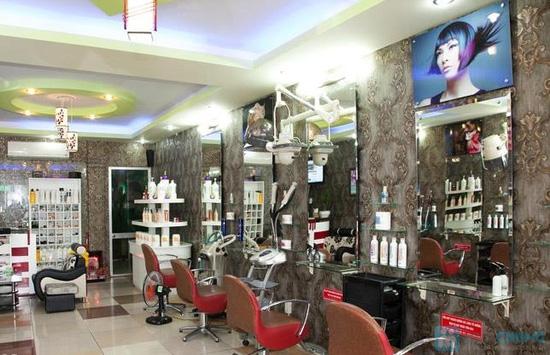 Trọn Gói 01 trong 05 gói dịch vụ tại Hair Salon Mắt Trần - 3