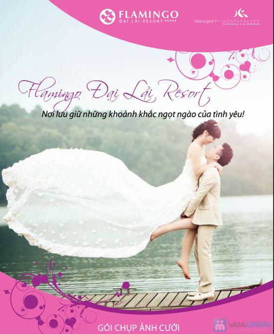 Chụp ảnh cưới tại Flamingo Đại Lải Resort  - 23