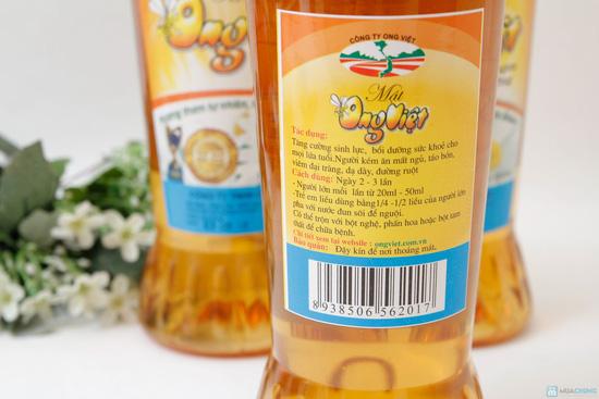 Combo 3 chai mật ong - 2