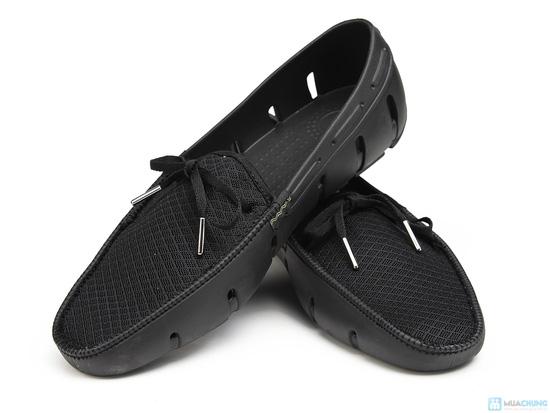 Giày mọi nam đi mưa - 2