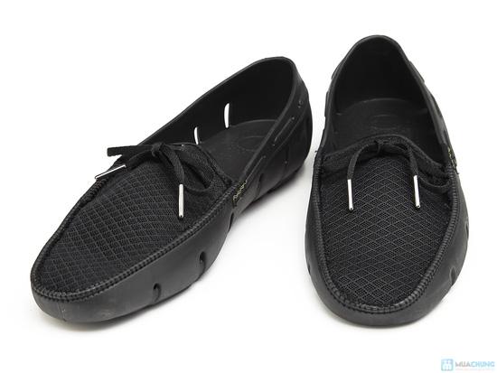 Giày mọi nam đi mưa - 7