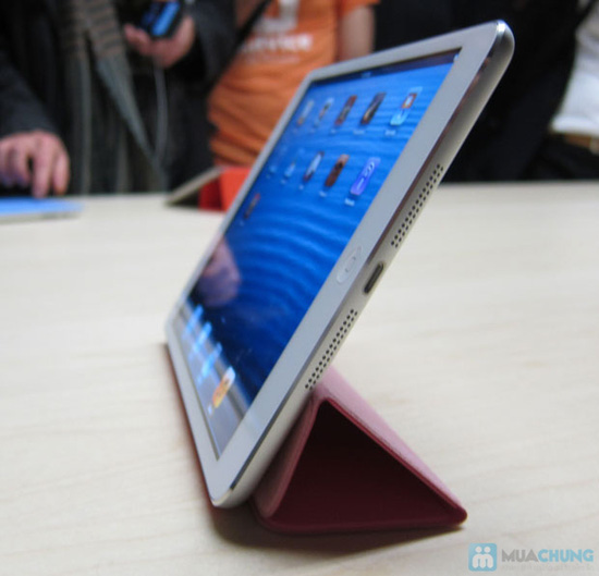 Bao da smart cover Ipad mini - 1