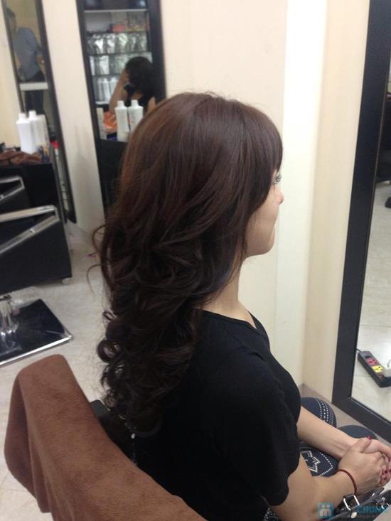 Trọn gói làm tóc tại New Hair Academy - 25