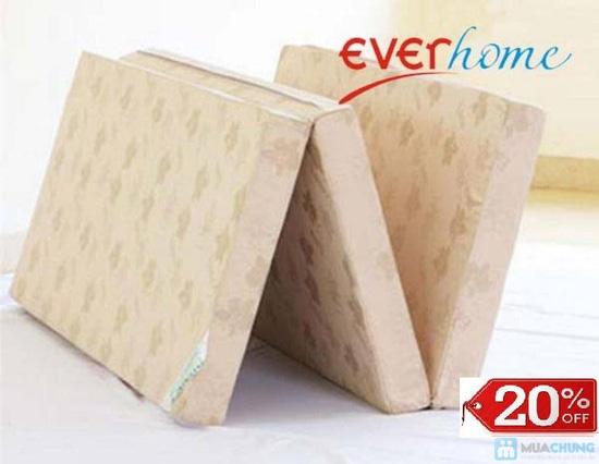 Voucher mua đệm Everhome chính hãng loại 1m6x2m - 1