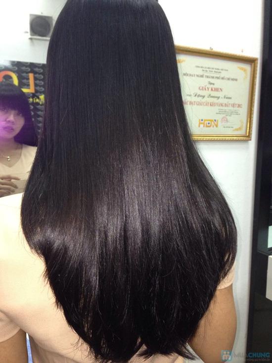 Trọn gói làm tóc tại New Hair Academy - 20
