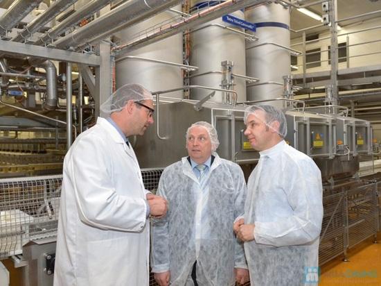 Sữa Nguyên kem Oldenburger nguyên chất - 2