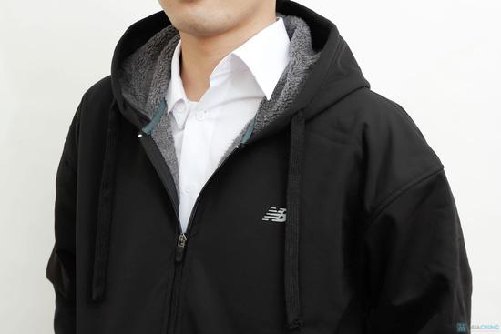 Áo khoác nam shop sel lót bông - 3