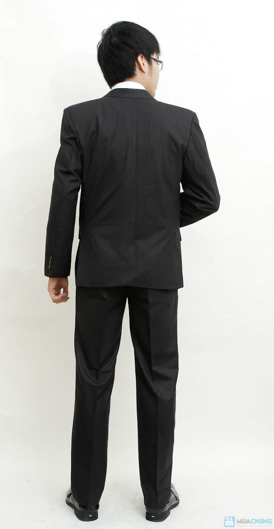 Áo vest thanh lịch - 6
