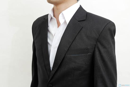 Áo vest thanh lịch - 2