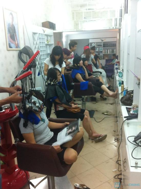 Làm tóc tại Minh Thanh Hair Salon Cây Kéo Vàng - 14