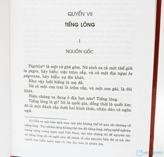 Bộ truyện: Những người khốn khổ (3 tập). Chỉ với 155.000đ - 8