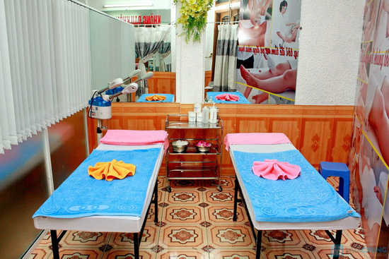 Cho làn da trắng đẹp, sạch mụn với Gói massage mặt tại Trung tâm thẩm mỹ Thanh Mai - Chỉ với 40.000đ - 6