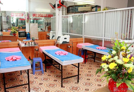 Cho làn da trắng đẹp, sạch mụn với Gói massage mặt tại Trung tâm thẩm mỹ Thanh Mai - Chỉ với 40.000đ - 3